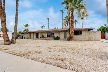 Residential Property for sale in 910 E 10TH Place, Mesa, AZ, 85203
