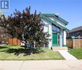 Single Family for sale in 153 Robinson Lane, Fort McMurray, Alberta, T9J1H8