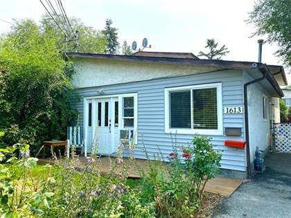 Single Family for sale in 1613 45 Street,, Vernon, British Columbia, V1T7P9
