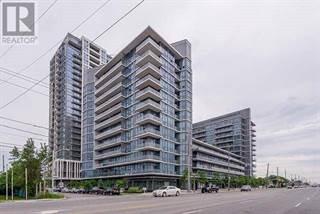 Condo for rent in 1185 THE QUEENSWAY AVE 107, Toronto, Ontario, M8Z0C6