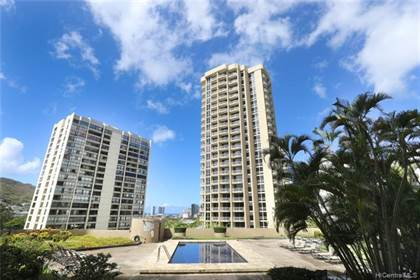 Residential Property for sale in 21 Craigside Place 1B, Honolulu, HI, 96817