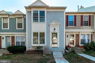 Townhouse for sale in 12119 WEDGEWAY PLACE, Fairfax, VA, 22033