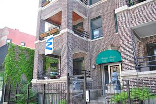 Apartment for sale in 5016 North Sheridan Road 2, Chicago, IL, 60640