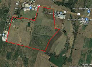 Farm And Agriculture for sale in 4244 Edwards Ln, China Grove, TX, 78263