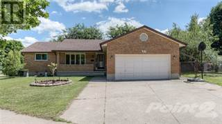 Single Family for sale in 21 Carlyle Place, Kitchener, Ontario