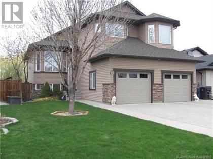 Single Family for sale in 231 Mt Sunburst Place W, Lethbridge, Alberta, T1K2S3