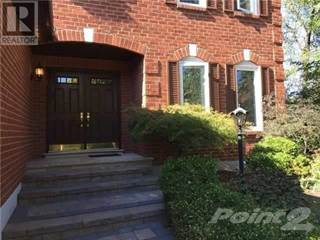 Single Family for rent in 2490 KING FORREST DR, Mississauga, Ontario
