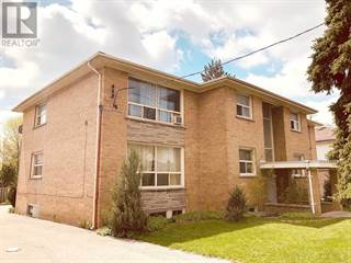 Multi-family Home for rent in 464 PALMER AVE 1B, Richmond Hill, Ontario, L4C1R1