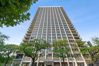Residential Property for sale in 88 West Schiller Street 2607, Chicago, IL, 60610