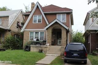 Single Family for sale in 13560 Stoepel, Detroit, MI, 48238