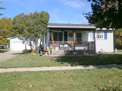 Residential Property for sale in 1420 W South Street, Owosso, MI, 48867