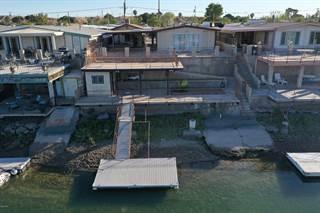 Residential Property for sale in 414 E Riverfront Dr, Parker, AZ, 85344