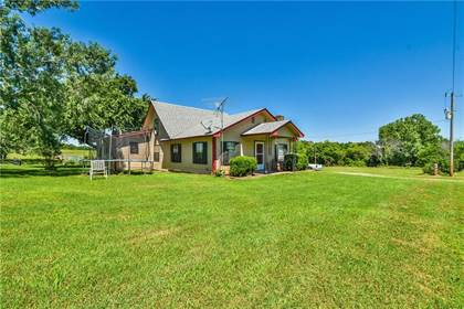 Residential Property for sale in 101827 S 3520 Road, Prague, OK, 74864