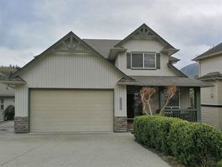 Single Family for sale in 46034 SHERWOOD DRIVE, Chilliwack, British Columbia