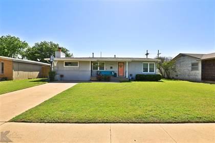 Residential Property for sale in 2041 Woodard Street, Abilene, TX, 79605