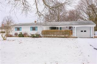Single Family for sale in 325 Park Place, Caledonia, NY, 14423