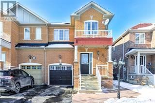 Single Family for sale in 191 ZIA DODDA CRES, Brampton, Ontario, L6P1T4