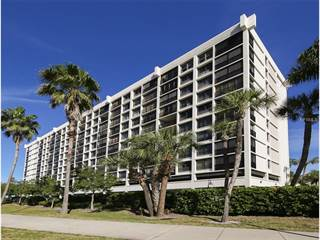 Condo for rent in 11 SUNSET DRIVE 406, Sarasota, FL, 34236
