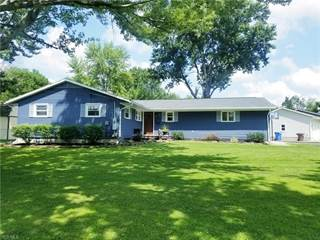 Single Family for sale in 137 West Erie St, Jefferson, OH, 44047