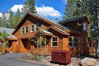Townhouse for sale in 13239 Northwoods Boulevard A, Truckee, CA, 96161