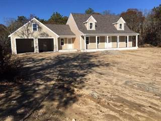 Single Family for sale in 12 Hanks Way, Falmouth Town, MA, 02536