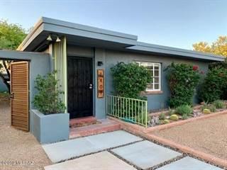 Single Family for sale in 1409 E Silver Street, Tucson, AZ, 85719