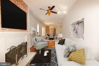 Residential for sale in 12 E LAFAYETTE AVENUE, Baltimore City, MD, 21202