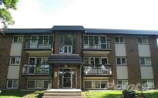 Apartment for rent in 10125-83 Avenue, Edmonton, Alberta, T6E 2C5