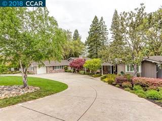 Single Family for sale in 3512 S Silver Springs Road, Lafayette, CA, 94549