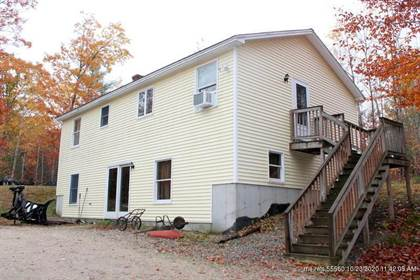 Hebron Me Real Estate Homes For Sale