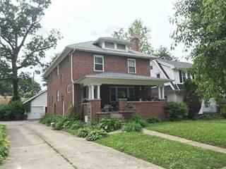Multi-Family for sale in 3714 S Wayne Avenue, Fort Wayne, IN, 46807