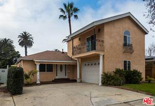 Single Family for rent in 11313 MALAT Way, Culver City, CA, 90230
