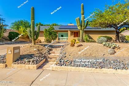 Residential Property for sale in 2216 E CORTEZ Street, Phoenix, AZ, 85028