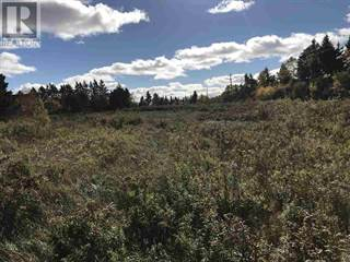 Land for sale in Lot 1 Royalty Road, West Royalty, Prince Edward Island, C1E3E8