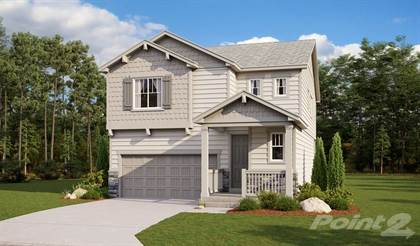 Singlefamily for sale in 21036 E. Radcliff Place, Aurora, CO, 80015