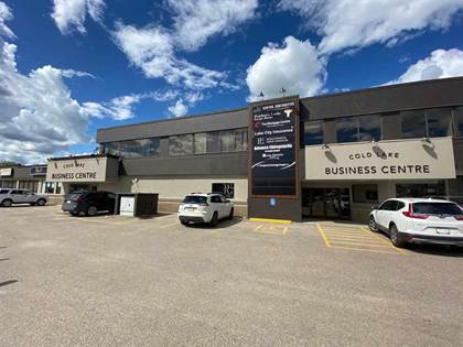 Office Space for rent in 50 AV 4910, Cold Lake, Alberta, T9M0G1