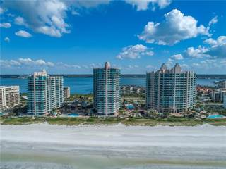 Condo for sale in 1540 GULF BOULEVARD 1606, Clearwater, FL, 33767