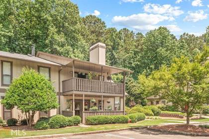 Residential Property for sale in 1207 WOODCLIFF DRIVE, Atlanta, GA, 30350