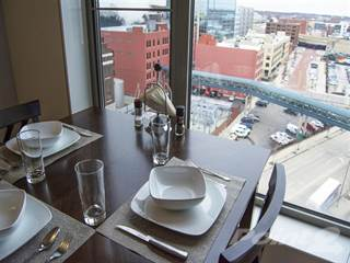 Apartment for rent in The Plaza Apartments - HALL, Grand Rapids, MI, 49503