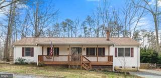 Single Family for sale in 5591 COURTNEYS CORNER ROAD, Sumerduck, VA, 22742