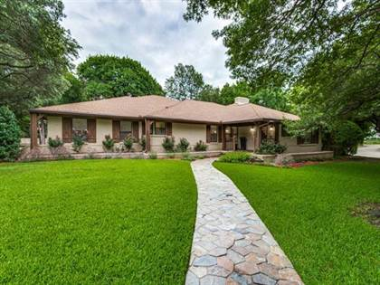 Residential Property for sale in 1306 Rainbow Drive, Dallas, TX, 75208