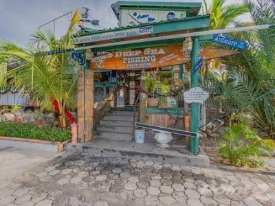 Commercial for sale in RoadHouse-Latitude 22, Los Cabos, Baja California Sur