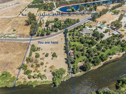 Residential Property for sale in 10300 Round Mountain Road, Bakersfield, CA, 93308