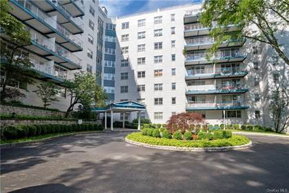 Residential Property for sale in 499 N Broadway 7I, White Plains, NY, 10603