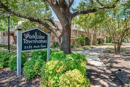 Residential Property for sale in 3045 Park Lane 1063, Dallas, TX, 75220