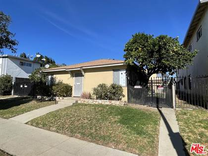 Multifamily for sale in 18139 Roscoe Blvd, Northridge, CA, 91325