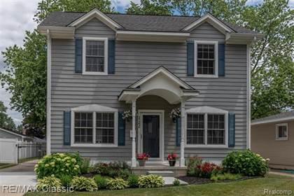 Residential for sale in 122 N KENWOOD Avenue, Royal Oak, MI, 48067