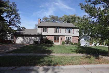 Residential Property for rent in 15215 Golden Rain Drive, Chesterfield, MO, 63017