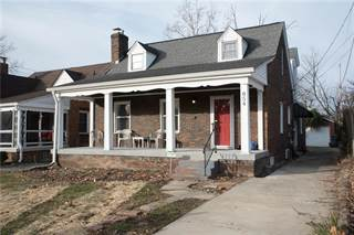 Single Family for sale in 854 North Hawthorne Lane, Indianapolis, IN, 46219