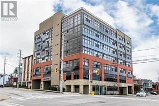 Condo for sale in 427 ABERDEEN AVE #101, Hamilton, Ontario
